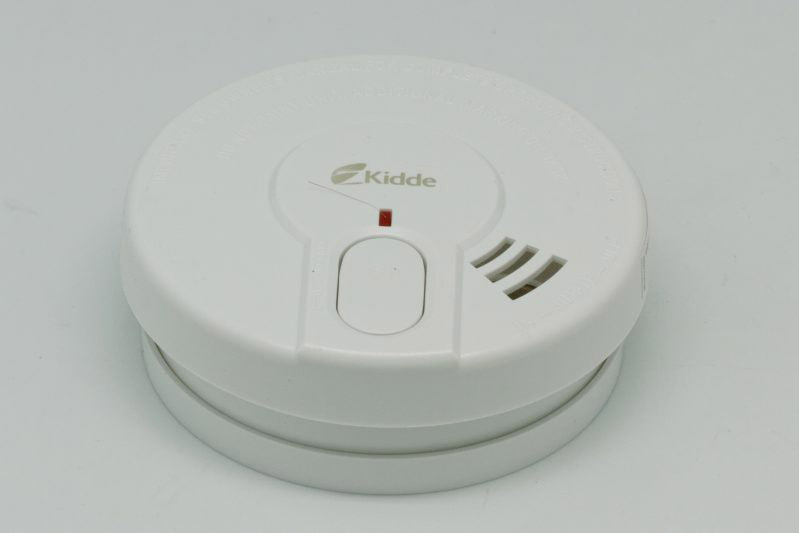 Fire alarm systems, new and backward
